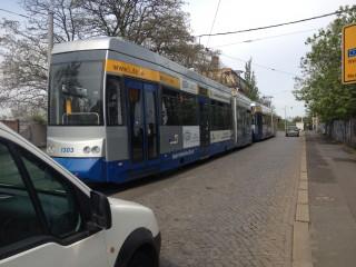Bildinhalt: Linie 7- Schienenersatzverkehr ab Philip-Reis-Strasse ab Sonntag 14.Mai 2017 |